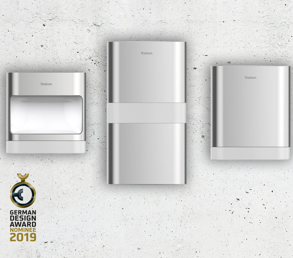 TheLeda D - Nominiert Für Den German Design Award 2019